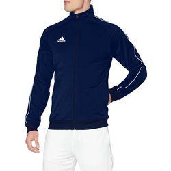 Dres kompletny Adidas meski spodnie bluza Core 18 CV3563 / CV3585