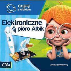 Albi CZK ołówek Albi Box PL