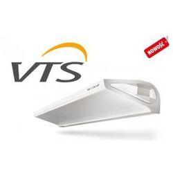 VTS WING E100 AC Kurtyna powietrzna z grzałkami elektrycznymi