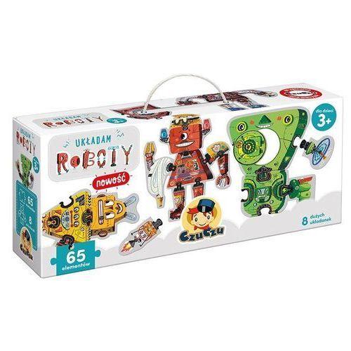 Puzzle, Układam Roboty Czuczu