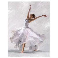Obrazy, Obraz Canvas 60 x 80 cm Waterdance Allonge