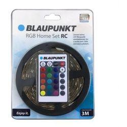 Zestaw taśma LED BLAUPUNKT RGB