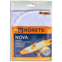 Siatka do prasowania RORETS Nova + Zamów z DOSTAWĄ JUTRO!