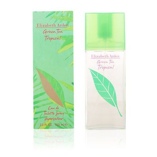 Wody toaletowe damskie, Elizabeth Arden Green Tea Tropical Woman 100ml EdT