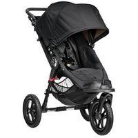 Wózki wielofunkcyjne, Wózek BABY JOGGER City Elite Single Black + DARMOWY TRANSPORT!