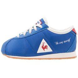 le coq sportif WENDON Obuwie do nauki chodzenia classic blue/vintage red