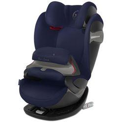 CYBEX Fotelik 9-36kg PALLAS S-FIX Denim Blue | szybka