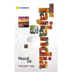 Tajlandia. Pascal 360 stopni (opr. miękka)
