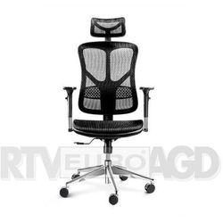 Fotel DIABLO CHAIRS V-Basic Czarny DARMOWY TRANSPORT