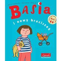 E-booki, Basia i nowy braciszek - Zofia Stanecka
