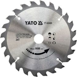 Tarcza YATO YT-60480
