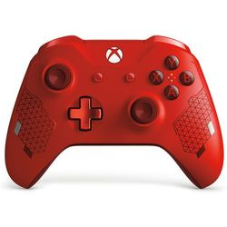 Kontroler MICROSOFT XBOX ONE Sport Red DARMOWY TRANSPORT