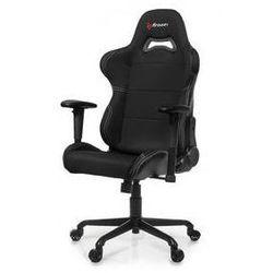 Fotel gamingowy Arozzi TORRETTA (TORRETTA-BK) Czarna