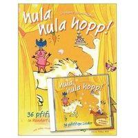 Pozostałe książki, hula hula hopp! Jakobi-Murer, Stephanie