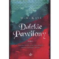 Poezja, Dalekie Pawilony. Tom 1 - Kaye Mary Margaret (opr. twarda)