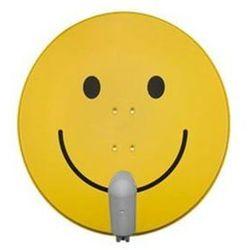 Antena zewnętrzna TECHNISAT Satman 850 Plus Smiley (6585/8980)
