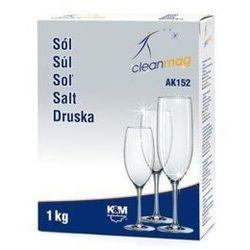 K&M Sól do zmywarek 1 kg (AK152) Darmowy odbiór w 21 miastach!