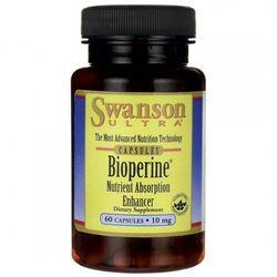 Swanson Bioperyna 10mg - (60 kap)