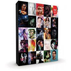 Adobe Master Collection CS6 WIN + spolszczenie