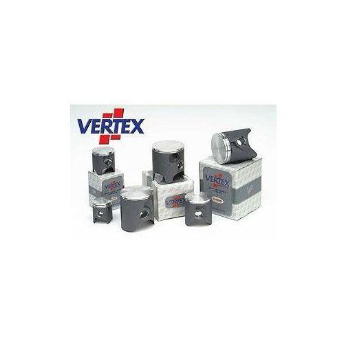 Tłoki motocyklowe, VERTEX 23372060 TŁOK APRILIA 50 SKUTER SR50 40,60 MM (+0,60 MM)