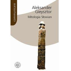 Mitologia Słowian (opr. miękka)