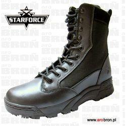 Buty taktyczne Starforce Commander HI II