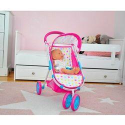 Wózek dla lalek Susie Candy