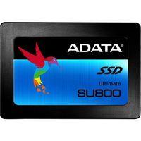 Dyski do notebooków, Adata SSD Ultimate SU800 512GB S3 560/520 MB/s TLC 3D DARMOWA DOSTAWA DO 400 SALONÓW !!