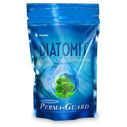 Ziemia Okrzemkowa (Fossil Shell Flour – FSF) Diatomit 250g /struna/