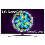 TV LED LG 65NANO863