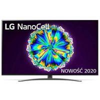 Telewizory LED, TV LED LG 65NANO863