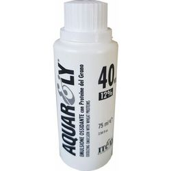Itely Hairfashion AQUARELY OXIDIZING EMULSION Utleniacz stabilizowany 40 VOL - 12%