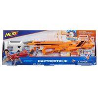 Kreatywne dla dzieci, Nerf Accustrike Raptorstrike