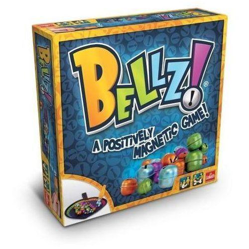Gry dla dzieci, Bellz - Goliath