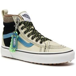 Sneakersy VANS - Sk8-Hi 46 Mte Dx VN0A3DQ52UF1 (Mte) Paracord/Hay