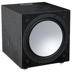 Monitor Audio Silver 6G W12 - Czarny - Czarny