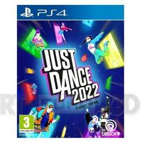 Gry PS4, Just Dance 2022 Gra playstation 4 UBISOFT