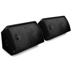 Para aktywnych głośników do monitorów Malone 30 cm 1100 W