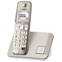 Telefony stacjonarne, Telefon Panasonic KX-TGE210