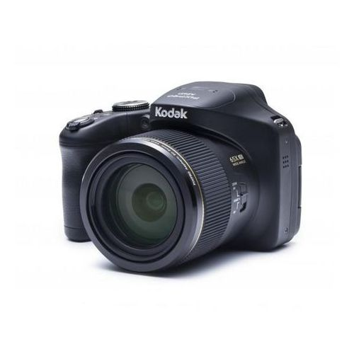 Aparaty kompaktowe, Kodak AZ651