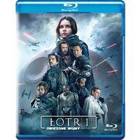 Filmy fantasy i s-f, Łotr 1. Gwiezdne wojny – historie (Blu-ray) - Gareth Edwards