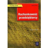 Leksykony techniczne, Rachunkowość przedsiębiorcy Podręcznik (opr. miękka)