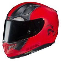 Kaski motocyklowe, KASK INTEGRALNY HJC R-PHA-11 DEADPOOL 2 MARVEL RED