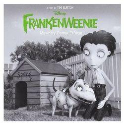 Frenkenweenie [OST] - Universal Music Group
