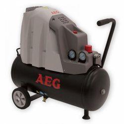 Kompresor olejowy AEG L24-2 24 litry + DARMOWY TRANSPORT! promocja (-54%)