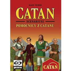 Catan: Pomocnicy z Catanu - Galakta