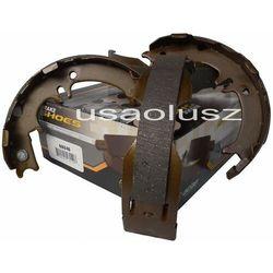 Szczęki hamulca postojowego Lexus LS400 -2000