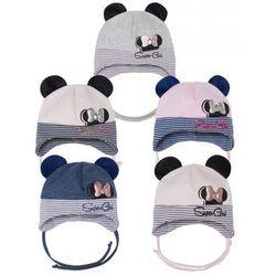 AJS 40-001 czapka dziecięca