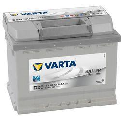 Akumulator 63Ah 610A L+ Varta Silver D39