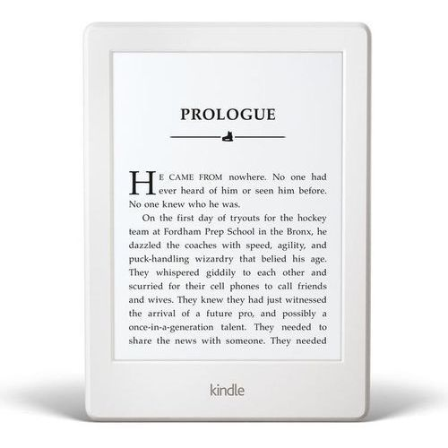 Czytniki e-booków, Amazon Kindle Paperwhite 3